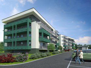 nowe mieszkania w Nowej Hucie juz od 4599zł za m2