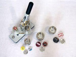 Buttonfly-Przypinki_PL - maszyna do masowej produkcji przypinek