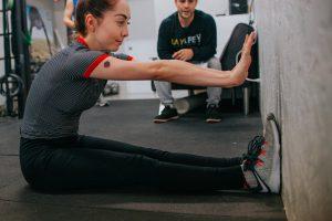 cwiczenia pod opieka trenera personalnego